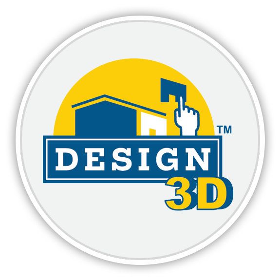 Design your building in 3d